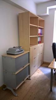 Büromöbel 3 Schränke,