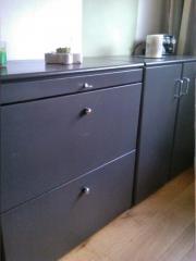 schrank haengeregister gewerbe business gebraucht kaufen. Black Bedroom Furniture Sets. Home Design Ideas
