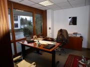 Büros und Wertlagerungen