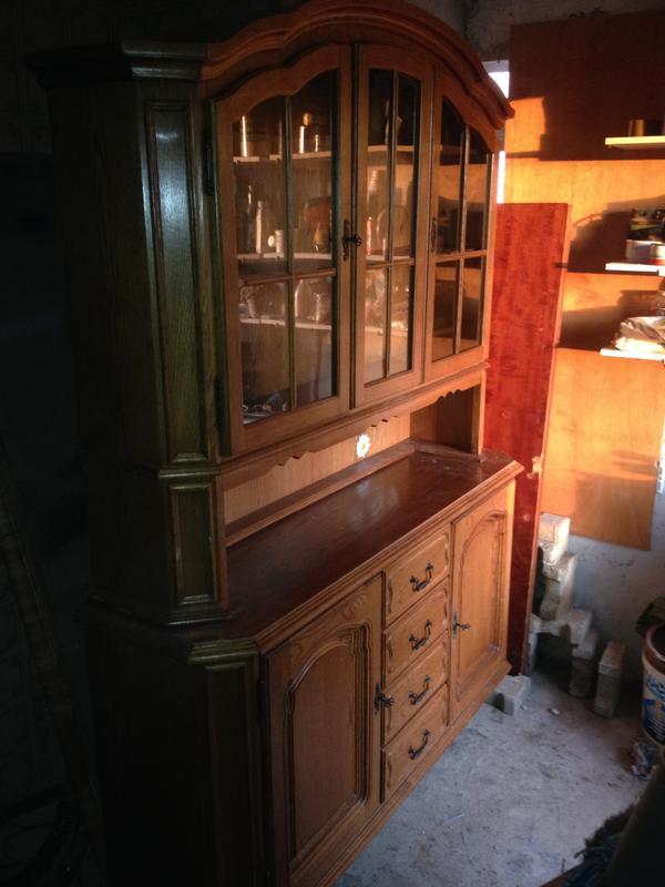 k chenschrank buffetschrank neu und gebraucht kaufen bei. Black Bedroom Furniture Sets. Home Design Ideas