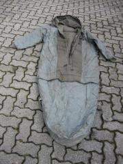 Bundeswehr Schlafsack,alte