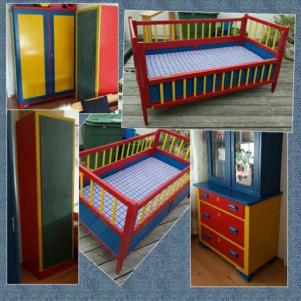 jugend kinderzimmer neu und gebraucht kaufen bei. Black Bedroom Furniture Sets. Home Design Ideas