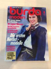 Burda-Heft von