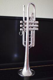 C-Trompete BACH