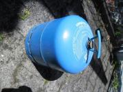 Camping Gas Flasche