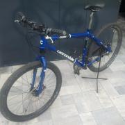 Cannondale Mountainbike F600