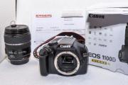 Canon 1100D + OVP +