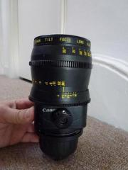 Canon 90mm T2.