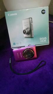Canon Digitalkamera Ixus