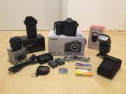 Canon EOS 50D (