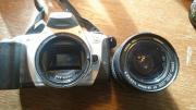 Canon Fotokamera
