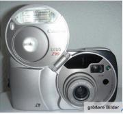 Canon IXUS Z90