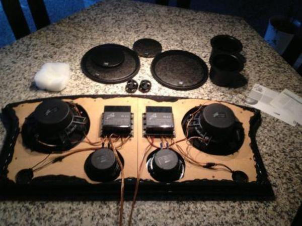 canton rs6 ii lautsprecher 3 wege system soundboard in. Black Bedroom Furniture Sets. Home Design Ideas