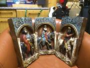 Capar,Melchior,Balthasar-