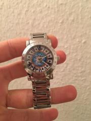 Capriwatch Armbanduhr