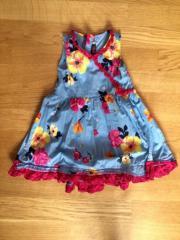 Catimini Kleid Sommerkleid