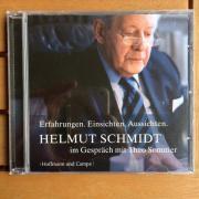 CD Helmut Schmidt