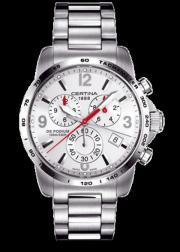 CERTINA - DS Podium Big Size Chrono Verkaufe eine NEUE unbenutzte schöne CERTINA Uhr. Habe diese geschenkt bekommen und kenne mich mit diesen Uhren nicht aus. Neupreis 550,-EUR Name: ... 350,- D-75305Neuenbürg Heute, 21:51 Uhr, Neuenbürg - CERTINA - DS Podium Big Size Chrono Verkaufe eine NEUE unbenutzte schöne CERTINA Uhr. Habe diese geschenkt bekommen und kenne mich mit diesen Uhren nicht aus. Neupreis 550,-EUR Name: