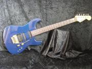Charvel USA Limited