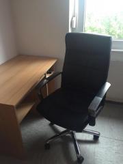 Chefsessel, Bürodrehstuhl