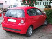 Chevrolet Aveo 1.