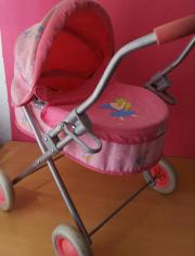 Chicco Puppenwagen mit