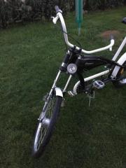 Chopper Fahrrad (24