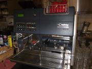 Cimballi Kaffeemaschine