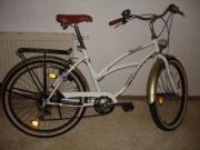 Citybike, Retro Fahrrad,