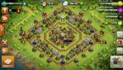 Clash of Clan -