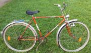 CLASSIC 3 Gang Herren Fahrrad aus den 70er Jahren, 28 Zoll Fahrbereites CLASSIC 3 Gang Herren Fahrrad aus den 70er Jahren, 28 Zoll, schalte und bremst. Licht ... 29,- D-81925München Bogenhausen Heute, 20:33 Uhr, München Bogenhausen - CLASSIC 3 Gang Herren Fahrrad aus den 70er Jahren, 28 Zoll Fahrbereites CLASSIC 3 Gang Herren Fahrrad aus den 70er Jahren, 28 Zoll, schalte und bremst. Licht