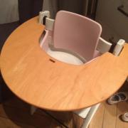 Clic Clac Tisch