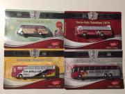 Coca Cola Bus