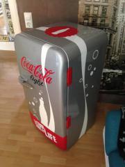 coca cola retro kuehlschrank haushalt m bel gebraucht und neu kaufen. Black Bedroom Furniture Sets. Home Design Ideas