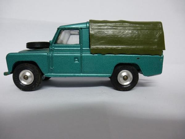 corgi toys gebraucht kaufen nur noch 2 st bis 75 g nstiger. Black Bedroom Furniture Sets. Home Design Ideas