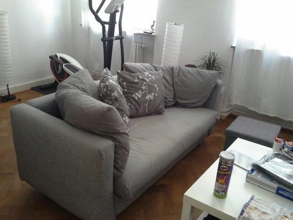 ausziehbares sofa neu und gebraucht kaufen bei. Black Bedroom Furniture Sets. Home Design Ideas