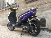 CPI / 50er Roller /