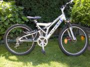 Cyco C24 Mountenbike