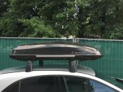 Dachbox 450 - Mercedes