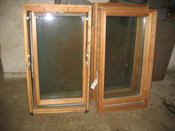 fenster holzfenster neu und gebraucht kaufen bei. Black Bedroom Furniture Sets. Home Design Ideas