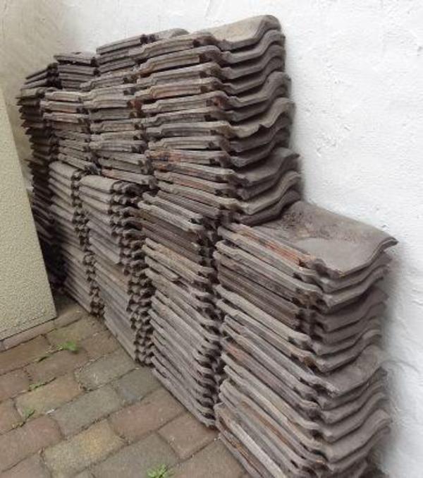 ziegel dachziegel neu und gebraucht kaufen bei. Black Bedroom Furniture Sets. Home Design Ideas