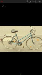Damenfahrrad Fahrrad 26
