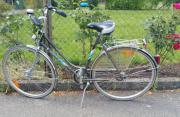 Damenfahrrad Fahrrad 28