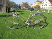 DAMENFAHRRAD SUPER RETRO