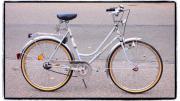 Damenrad Markenrad Turmberg
