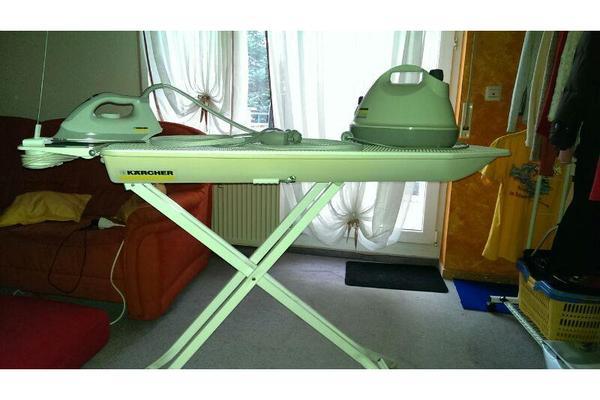 dampf b geleisen von k rcher in leutenbach b gel und. Black Bedroom Furniture Sets. Home Design Ideas