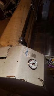 Dampfbügelmaschine Bügelmaschine Bügelautomat