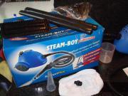 Dampfreiniger Steam Professional