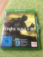 Dark Souls III (