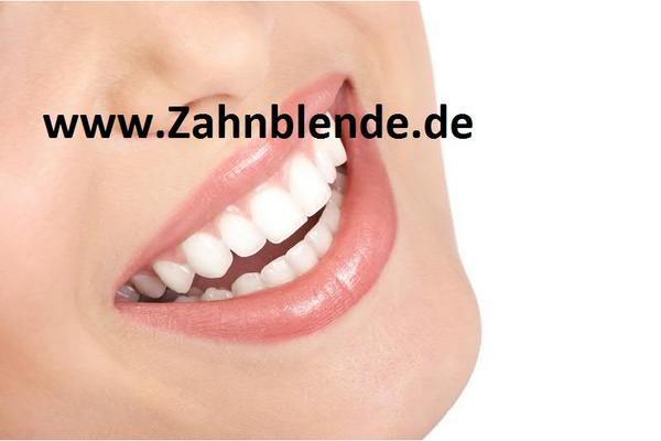 Zähne Zum Aufstecken